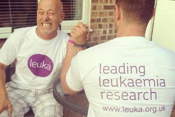 leukaemia research fundraising event - Organise your own charity event for leukaemia research